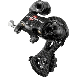 2011 Campagnolo Super Record Carbon 11-Speed Rear Derailleur