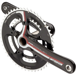 FSA K Force Light Crankset MegaExo 34-50t N10 175mm with Bottom Bracket