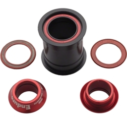 Enduro Zero Grade 3 Ceramic PressFit30 Bottom Bracket