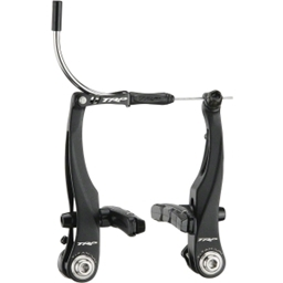 TRP M920 Linear Pull Brake Front & Rear Set Black