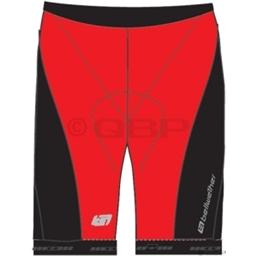 Bellwether Forma Short: Red/Black
