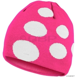 Craft Big Dot Logo Cap: Pink/White