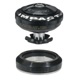 "FSA Impact Internal 1-1/8"" Headset Black Campagnolo/Detangler Compatible Hybrid ACB"