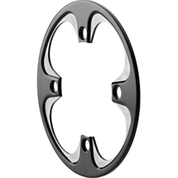 TruVativ Ring Guard Stylo 36/38T 104bcd 4mm Black