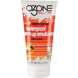 Ozone Waterproof Warm-Up Gel: 5.1oz