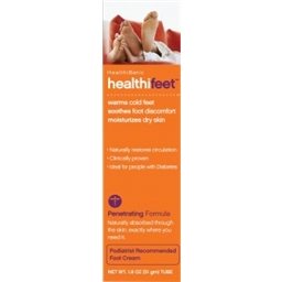Adventure Medical Kits Healthifeet: 1.8oz