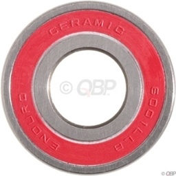 ABI Ceramic Hybrid 6001 LLB Sealed Cartridge Bearing 12 x 28 x 8