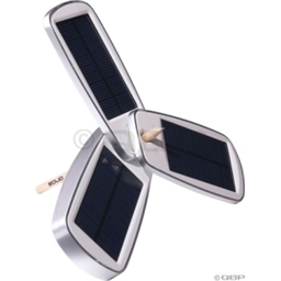 Solio Classic 2 Solar Charger: White