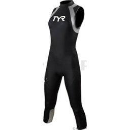 TYR Hurricane C1 Women's Sleeveless Wetsuit