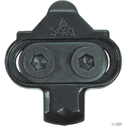 Wellgo WPD-98A Cleats, SPD Compatible