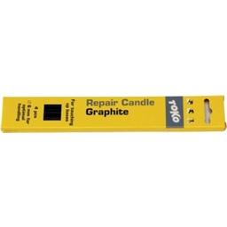 Toko Repair Candle: Graphite; 4-Pack