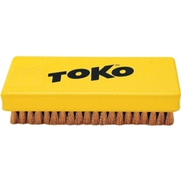 Toko Copper Brush