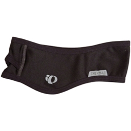 Pearl Izumi Thermal Headband: Black; One Size Fits All