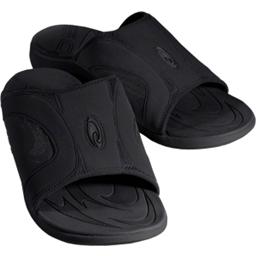 Sole Sport Slide Shoe: Raven