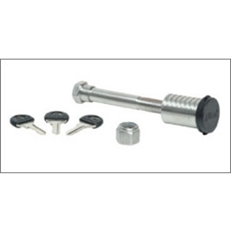 Allen 500L Stainless Steel Locking Hitch Pin