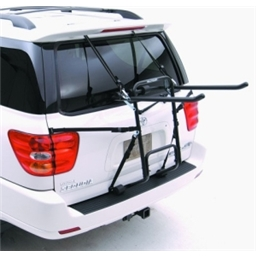 Hollywood Racks F4 - The Heavy Duty Trunk Rack