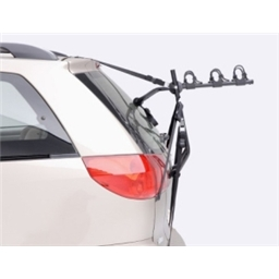Hollywood Racks Express 3 Trunk Rack