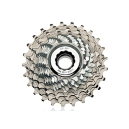 Campagnolo Record Ultra-Drive Titanium 10 Speed Cassettes