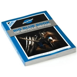 Park Tool BBB-2 Big Blue Book of Bike Repair - Second Edition