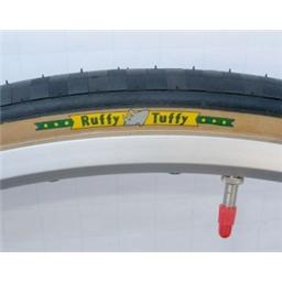 Panaracer Rivendell Ruffy Tuffy Tire - 700 x 28