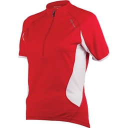 Bellwether Women's Criterium Jersey - Red