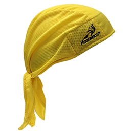 Headsweats CoolMax Classic Headband - Gold