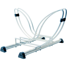 Delta Seurat Two Bike Floor Stand
