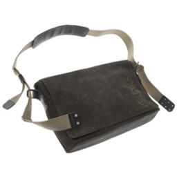 Brooks Barbican Messenger Bag