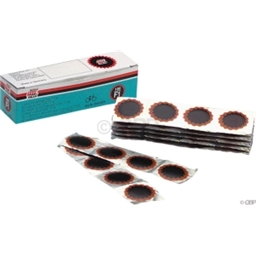 Rema F1-P 25mm Round Patches, Box of 100
