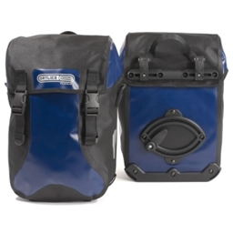 Ortlieb Sport-Packer Classic (pair) Blue/Black