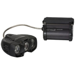 Serfas TSL-1000 True 1000 Lumen Headlight