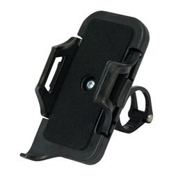 Minoura Smart Phone OS Handlebar Holder: Fits 27.2 - 35mm