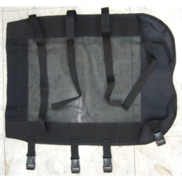 Sun Recumbent Replacement Seat Mesh For Seat Back Modern