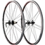 Campagnolo Vento Reaction CX Black Clincher Wheelset