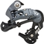 SRAM X.7 9 speed Short Cage Rear Derailleur Gray