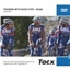 Tacx Real Life Video: Training with Quick Step