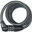 ABUS Numero 1300 Combo Cable Lock 150mm
