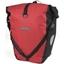 Ortlieb Back-Roller Plus (pair) Red/Black