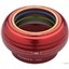 "Cane Creek 110 External Headset Cup Top 1-1/8"" 34mm Red EC34/28.6"