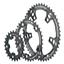 RaceFace Team Ring Set Black 24-34-46 74x110