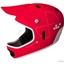 POC Cortex Flow Helmet: Red; LG/XL