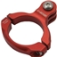 K-Edge GO BIG GoPro Camera Handlebar Mount: Red