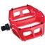 """DMR V8 Red Pedals 9/16"""""""