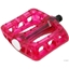 Odyssey Limited Edition Twisted PC 9/16 Clear Strawberry Pedals