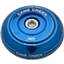 Cane Creek 110 IS42/28.6 Short Cover Top Headset, Blue