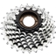 SunRace M2A 7-speed 14-28 Freewheel Black/Zinc