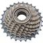 Shimano TZ21 7-Speed 14-28t Freewheel