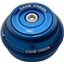 Cane Creek 110 ZS44/28.6 Tall Cover Top Headset, Blue