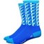 "DeFeet Aireator 6"" Framework Sock: Blue"