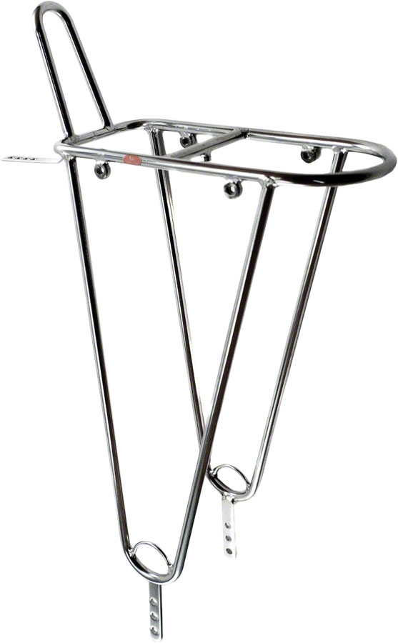 velo orange constructeur rear rack polished stainless. Black Bedroom Furniture Sets. Home Design Ideas